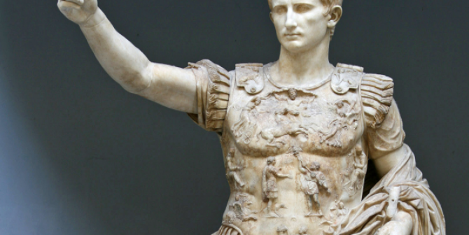 Inheritance and gifts taxes in ancient Rome